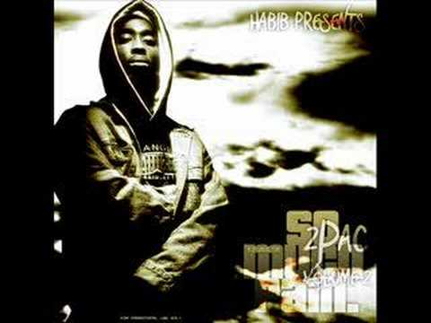 2Pac - Hold On Be Strong Habib Remix
