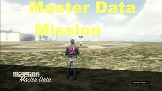 GTA Online Master Data (Lester: Rank 1) (GTA 5 Gameplay)