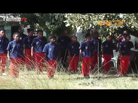 Song by Eritrean Kids