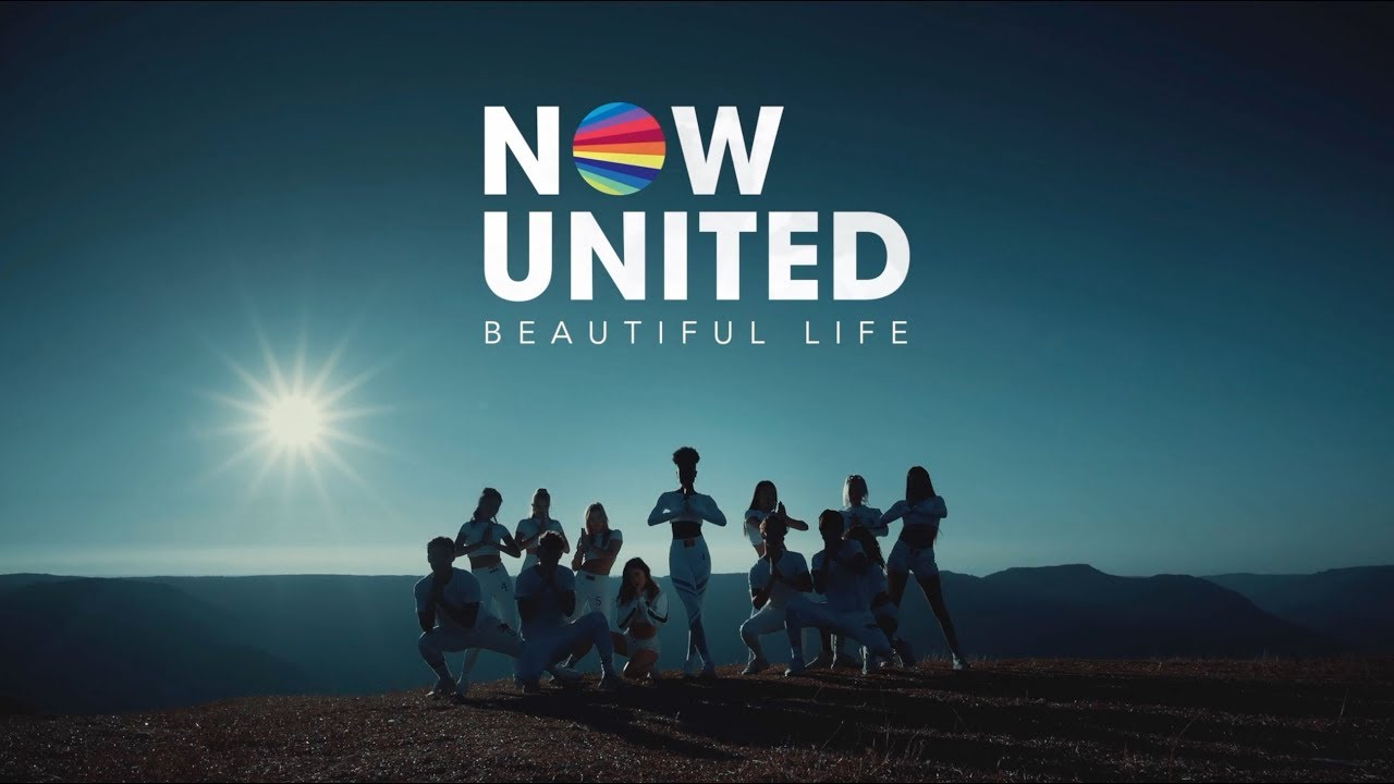 Now United - Beautiful Life (Official Music Video) - YouTube