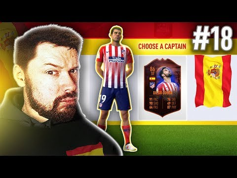 THIS SCREAM CARD IS UNREAL! - #FIFA19 ULTIMATE TEAM DRAFT TO GLORY #18
