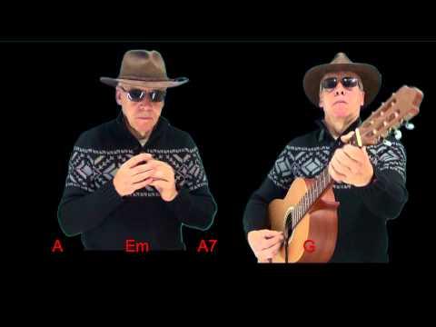 nº159 Sailing ( Rod Stewart ) tablatura armonica ( G )+ chords guitar Mundharmonika