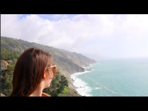 Come Drive with Me! | Big Sur, California