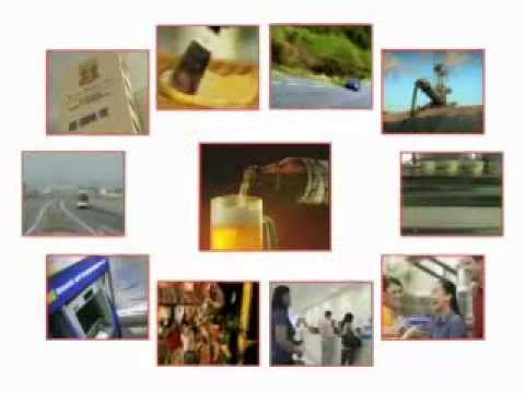 San Miguel Corporation - Corporate Videos