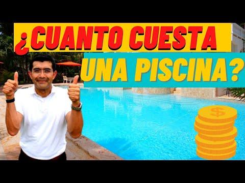 Cuanto cuesta una piscina cuanto vale una piscina for Cuanto cuesta una alberca intex
