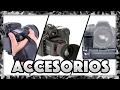 TOP 5 ACCESORIOS FOTOGRAFÍA