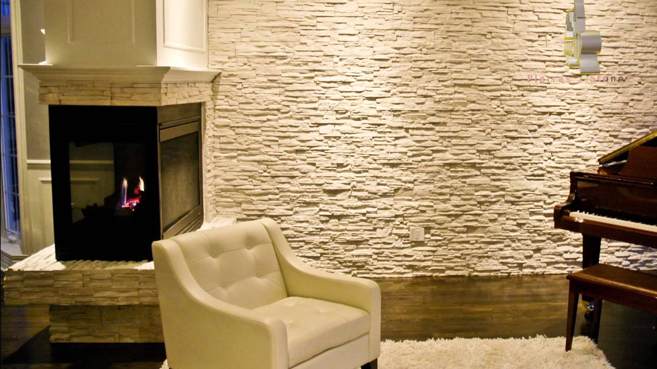 pierres pragga stones foyers fireplace youtube. Black Bedroom Furniture Sets. Home Design Ideas