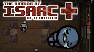 The Binding Of Isaac Afterbirth Let S Play Episode 59