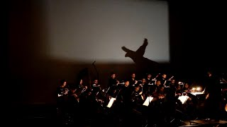 VIDEO TEASER - ORCHESTRA & SHADOW THEATRE