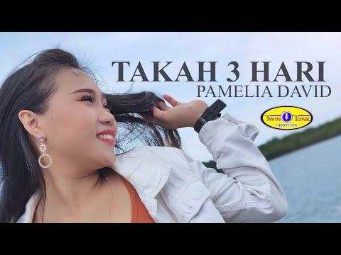 Takah 3 Hari - Pamelia David (Official Music Video)