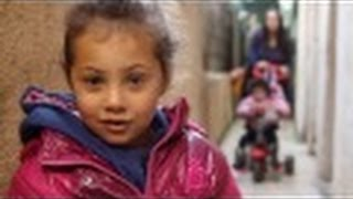 WIZO Day Care Centers - Fundraising film