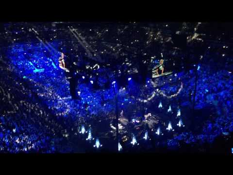 Bon Jovi - Livin` on a Prayer - United Center - March 26, 2017