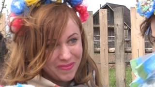 В селе Белоево прошел семейный этнопикник