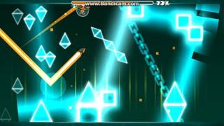 Geometry Dash - Level One