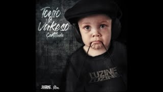 Tonio Le Vakeso - Certitude - Cuts Dj Masta (Audio Officiel) thumbnail