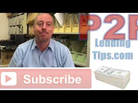 Is peer to peer lending safe?