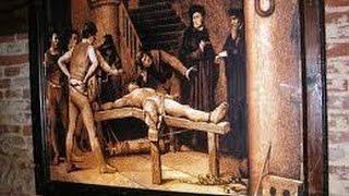Пытки древнего мира. Изощренные машины убийств документальные фильмы HD документальные фильмы онлайн