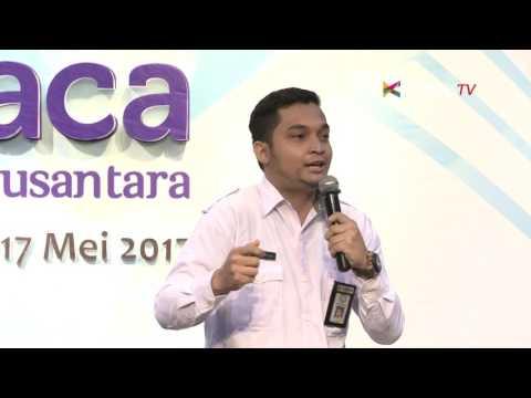 Bertemu Presiden Stand Up Comedy Indonesia