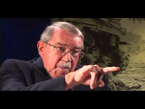 Central Illinois World War II Stories - Oral History Interview: Alexander Samaras of Danville