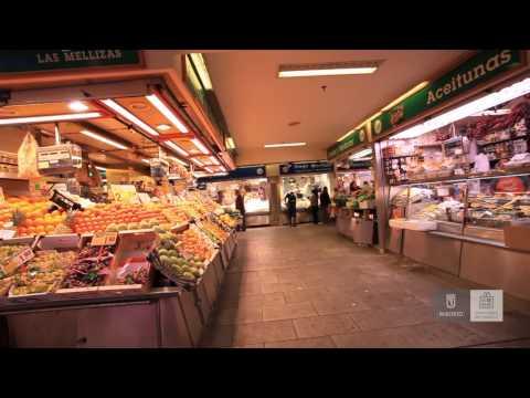Mercados de Madrid: Mercado de Las Ventas
