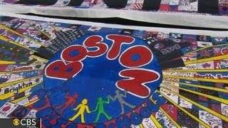 Boston Strong: City honors bombing victims, celebrates survivors