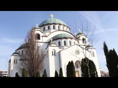 Belgrade, Budapest & Bratislava - Travel movies