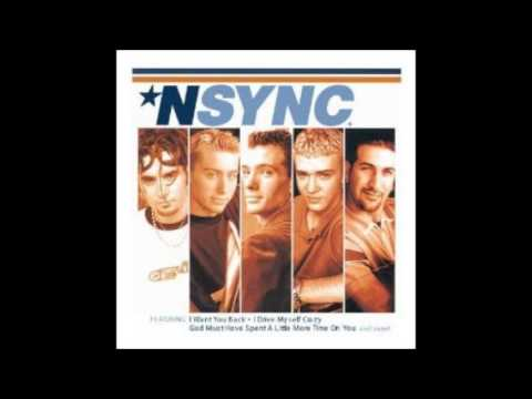 Nsync - Thinking Of You (I Drive Myself Crazy) (Riprock And Alex G's Smooth Haze Remix)