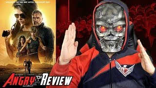 Terminator: Dark Fate - Angry Review [NO-Spoilers!]