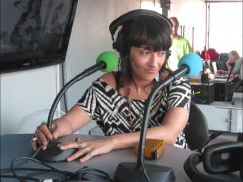 KOTOU FESTIVAL INTERVIEW JMK HINDI ZARAH