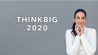 ThinkBIG 2020 with Dr. Sheila Nazarian In Beverly Hills  | Nazarian Plastic Surgery