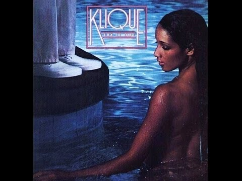 Klique - Tender Footed (1983)