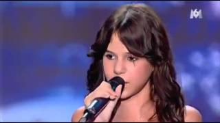 Download Marina - French Girl Who Doesn't Speak English Sings Adele MP3 song and Music Video