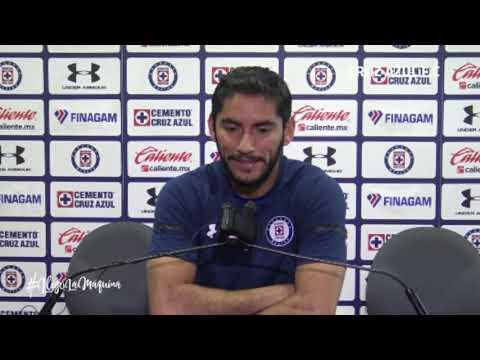 Conferencia de Prensa: Chuy Corona