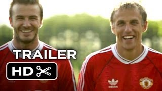 The Class of '92 Extended Edition VOD Trailer (2014) - David Beckham Movie HD
