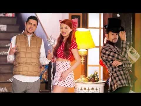 Elena Gheorghe & Adi Cristescu feat. UDDI- Polul Nord (Versuri)