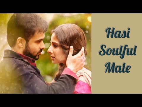 Hasi Soulful Male Version || Hamari Auhari Kahani || Evergreen Song ||