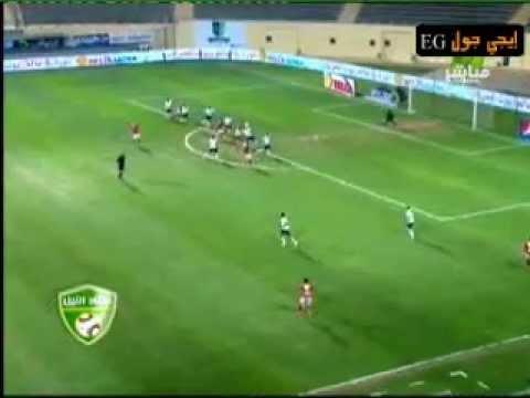 اهداف مباراة الأهلي والجيش الرواندى 2-0|| 4-4-2015 ahly vs army