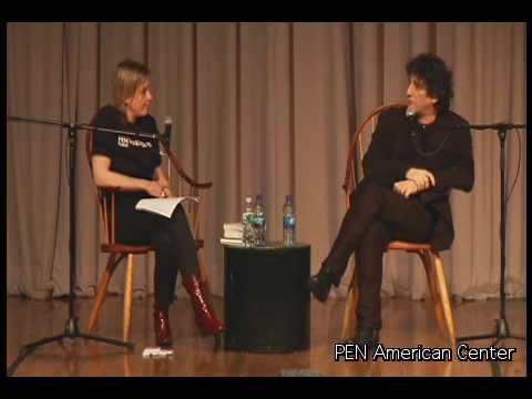 Coraline, Sandman: Books and Imagination—A Conversation with Neil Gaiman