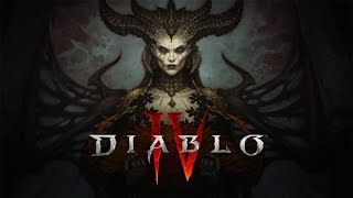 Diablo IV Blizzcon 2019 DEMO – Barbarian, Sorcerer, Druid Gameplay Streaming (No Commentary)