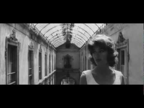 Lola 1961 de Jacques Demy  Film annonce