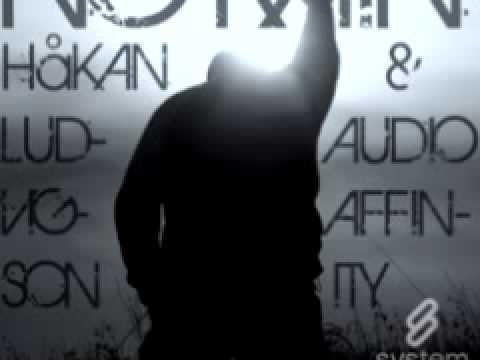 Håkan Ludvigson 'No Rain (Radio Jack Remix)'
