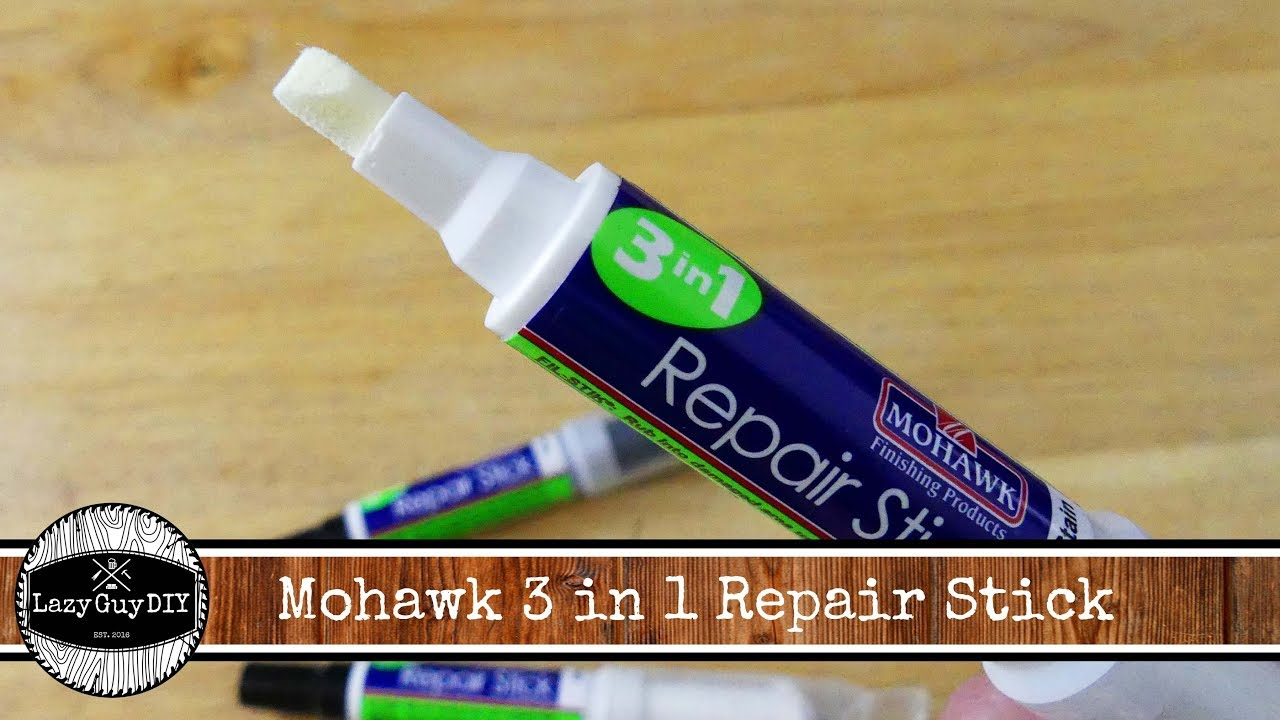 Mohawk Finishing Products 3 In 1 Repair Stick