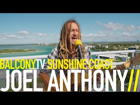 JOEL ANTHONY - THE TOWN (BalconyTV)