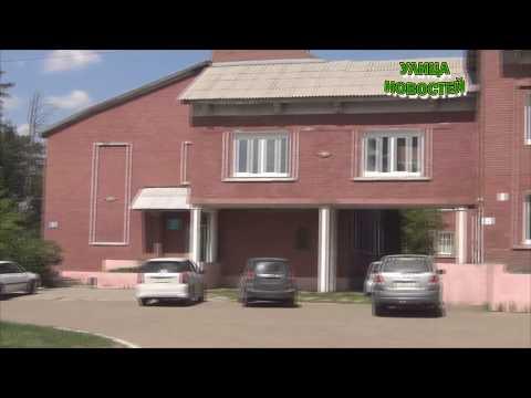 Об открытии 22.05.2020 госпиталя на базе Белореченской больницы