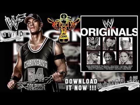 WWE: Basic Thuganomics (John Cena) - Single + Download Link