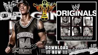 WWE: Basic Thuganomics (John Cena) - Single + Download Link