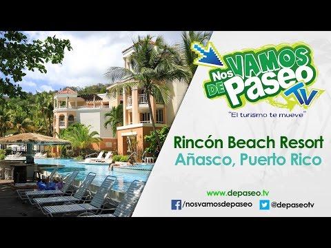 Rincon Beach Resort, Añasco, Puerto Rico
