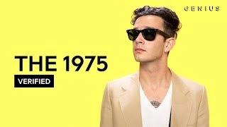 "The 1975 ""I Couldn't Be More In Love"" Official Lyrics & Meaning 
