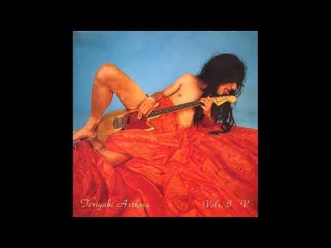 Teriyaki Asthma Vols. I-V (1991, C/Z Records) (Full Album)