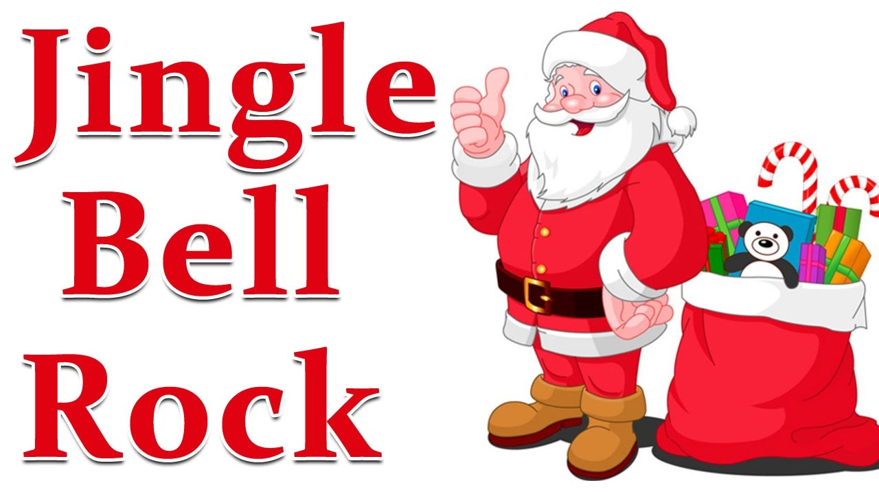 Jingle Bell Rock || Christmas Songs and Carols - YouTube